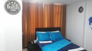 Hotel Solo Suite Chia, Szállodák  Chía - big - 12