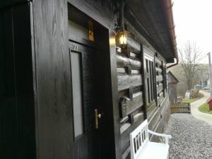 Chalupa Havka