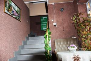 Hostel Gotelyk, Ostelli  Kostopol' - big - 6