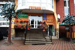 Hostel Gotelyk, Hostels  Kostopol' - big - 1