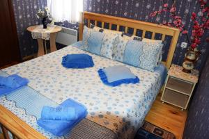 Hostel Gotelyk, Hostels  Kostopol' - big - 12
