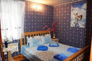 Hostel Gotelyk, Hostels  Kostopol' - big - 13