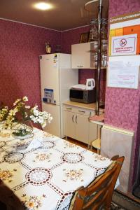 Hostel Gotelyk, Hostels  Kostopol' - big - 20