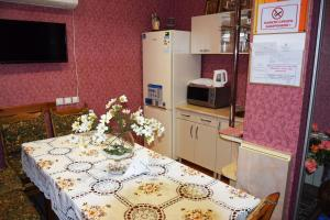 Hostel Gotelyk, Hostels  Kostopol' - big - 21
