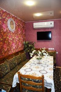 Hostel Gotelyk, Ostelli  Kostopol' - big - 24