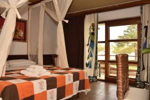 Hotel Club du Lac Tanganyika, Отели  Bujumbura - big - 20
