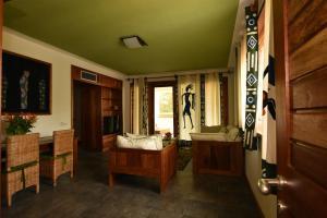 Hotel Club du Lac Tanganyika, Отели  Bujumbura - big - 16