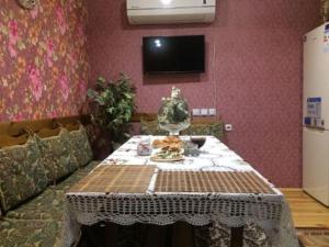 Hostel Gotelyk, Ostelli  Kostopol' - big - 36