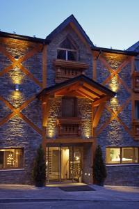 Hotel & Spa Xalet Bringue - El Serrat