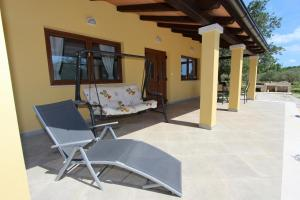 Holiday House Val Vidal, Apartmány  Polari - big - 3