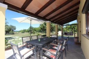 Holiday House Val Vidal, Apartmány  Polari - big - 14