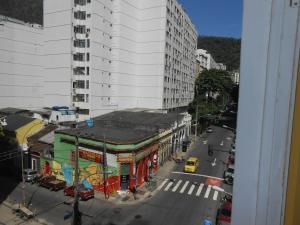 Maison De La Plage Copacabana, Penzióny  Rio de Janeiro - big - 7