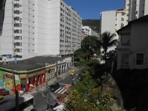 Maison De La Plage Copacabana, Penzióny  Rio de Janeiro - big - 76