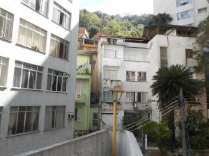 Maison De La Plage Copacabana, Penzióny  Rio de Janeiro - big - 91