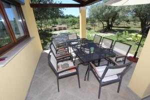 Holiday House Val Vidal, Apartmány  Polari - big - 26