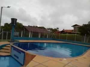cabañas vacacionales, Nyaralók  Bucaramanga - big - 17