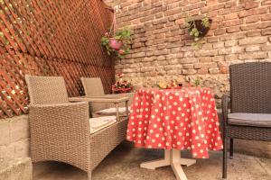 Pansion Centar, Bed & Breakfasts  Tuzla - big - 41