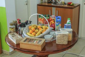 Pansion Centar, Bed & Breakfasts  Tuzla - big - 42