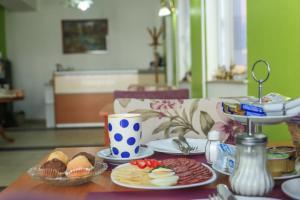 Pansion Centar, Bed & Breakfasts  Tuzla - big - 32