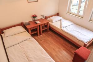 Pansion Centar, Bed & Breakfasts  Tuzla - big - 6