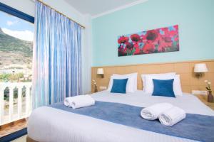 Ξενοδοχείο Sunshine (Καμάρι)