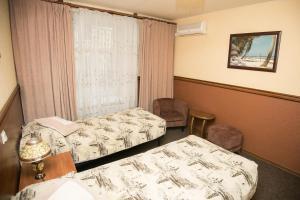 Отель Красный Терем - фото 12