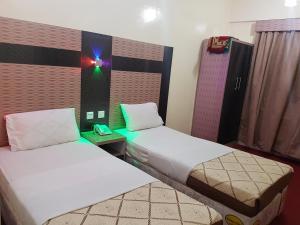 Tehran Hotel, Hotels  Dubai - big - 28