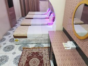 Tehran Hotel, Hotels  Dubai - big - 5