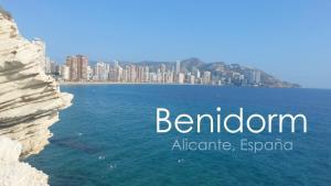 obrázek - Benidorm Beach