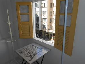 Maison De La Plage Copacabana, Penzióny  Rio de Janeiro - big - 57