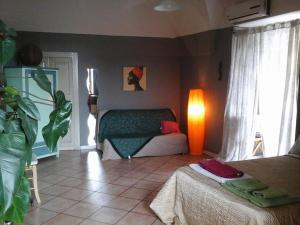 Radio Rock Quests Rooms, Guest houses  Catania - big - 6