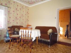 Отель Подворье ямщика - фото 20