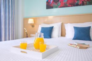 Hotel Sunshine(Kamari)