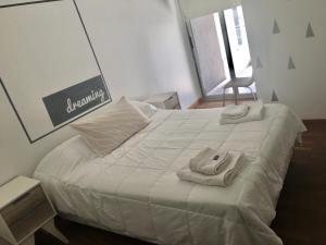 Melina, Apartmány  Cordoba - big - 2