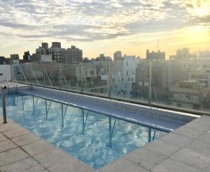 Melina, Apartmány  Cordoba - big - 11