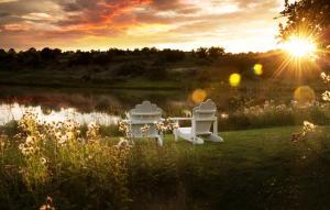 Blue Lake Ranch - Accommodation - Hesperus