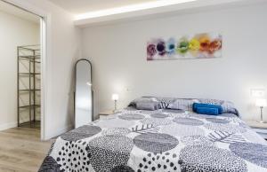 A Picture of Apartamento Buen Camino