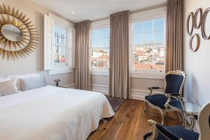 Ribeira Historic Apartments