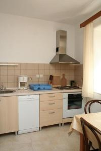 Apartment Vrboska 4601b