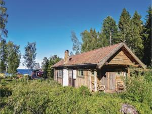 One Bedroom Holiday Home in Mellerud