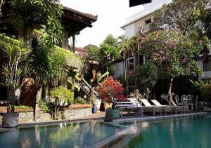 Hotel Prawita