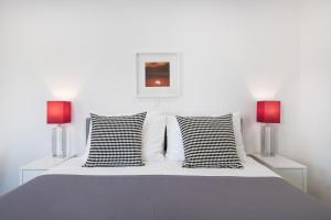 Apartment Allure, Апартаменты  Дубровник - big - 8