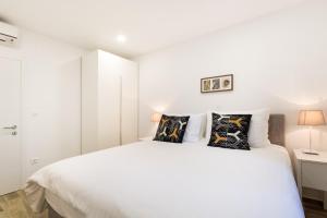 Apartment Allure, Апартаменты  Дубровник - big - 40