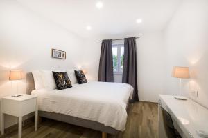 Apartment Allure, Апартаменты  Дубровник - big - 39