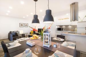 Apartment Allure, Апартаменты  Дубровник - big - 35