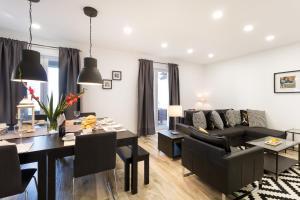 Apartment Allure, Апартаменты  Дубровник - big - 33