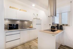 Apartment Allure, Апартаменты  Дубровник - big - 32