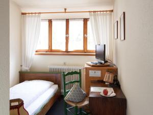 Hotel Gasthaus Adler, Hotely  Glottertal - big - 4