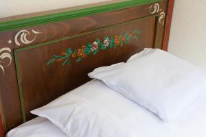 Hotel Gasthaus Adler, Hotely  Glottertal - big - 3