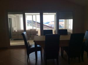 Vasia Lux Apartments
